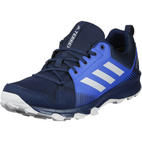 adidas TERREX TraceRocker GTX Trail-Running Shoes Men navy/grey/blue